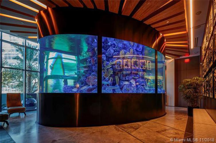 1451 Brickell Avenue, Miami, FL 33131, Echo Brickell #1504, Brickell, Miami A10570236 image #3