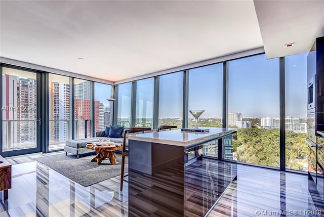 1451 Brickell Avenue, Miami, FL 33131, Echo Brickell #1504, Brickell, Miami A10570236 image #6
