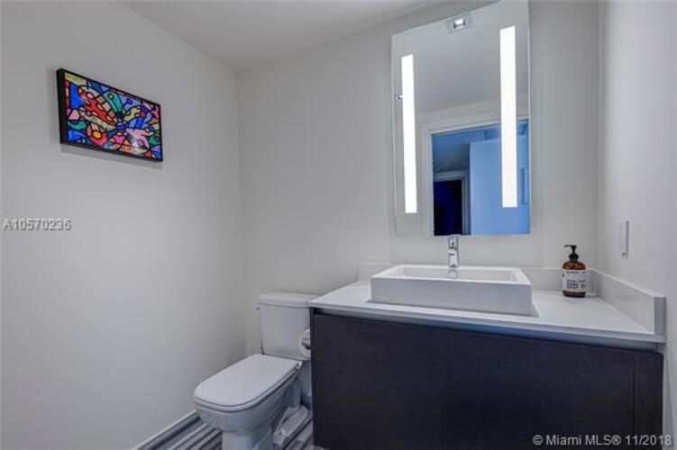 1451 Brickell Avenue, Miami, FL 33131, Echo Brickell #1504, Brickell, Miami A10570236 image #12