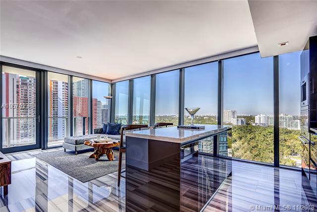1451 Brickell Avenue, Miami, FL 33131, Echo Brickell #1504, Brickell, Miami A10570236 image #14