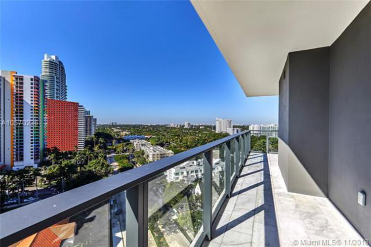 1451 Brickell Avenue, Miami, FL 33131, Echo Brickell #1504, Brickell, Miami A10570236 image #16