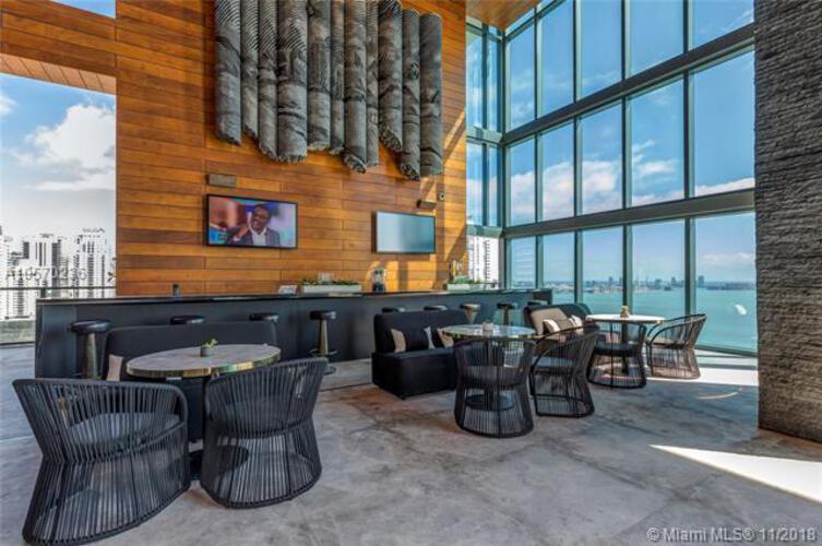 1451 Brickell Avenue, Miami, FL 33131, Echo Brickell #1504, Brickell, Miami A10570236 image #20