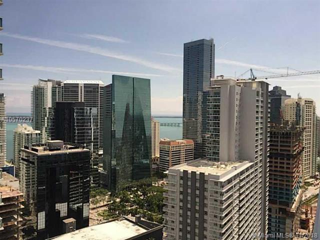 1111 SW 1st Avenue, Miami, FL 33130 (North) and 79 SW 12th Street, Miami, FL 33130 (South), Axis #3520n, Brickell, Miami A10570237 image #1