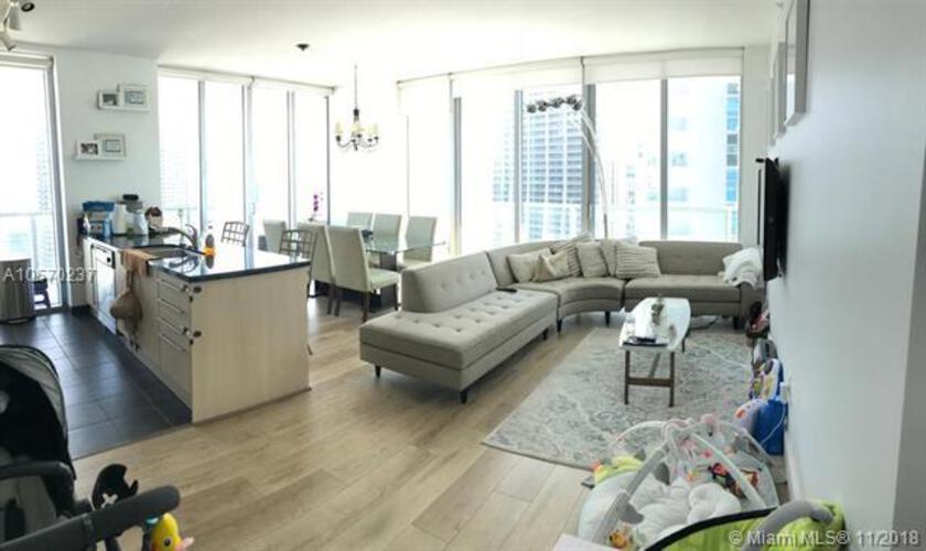 1111 SW 1st Avenue, Miami, FL 33130 (North) and 79 SW 12th Street, Miami, FL 33130 (South), Axis #3520n, Brickell, Miami A10570237 image #2