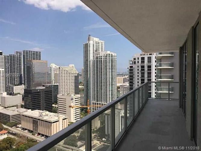 1111 SW 1st Avenue, Miami, FL 33130 (North) and 79 SW 12th Street, Miami, FL 33130 (South), Axis #3520n, Brickell, Miami A10570237 image #9