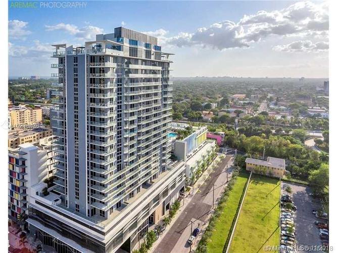 1010 SW 2nd Avenue, Miami, FL 33130, Brickell Ten #1408, Brickell, Miami A10570270 image #1