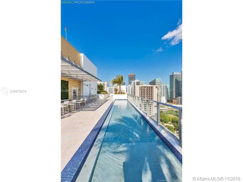 1010 SW 2nd Avenue, Miami, FL 33130, Brickell Ten #1408, Brickell, Miami A10570270 image #6