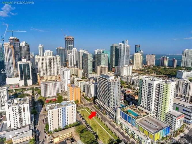 1010 SW 2nd Avenue, Miami, FL 33130, Brickell Ten #1408, Brickell, Miami A10570270 image #8