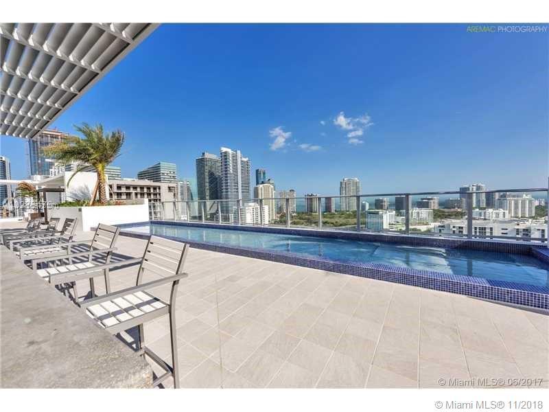 1010 SW 2nd Avenue, Miami, FL 33130, Brickell Ten #1408, Brickell, Miami A10570270 image #9