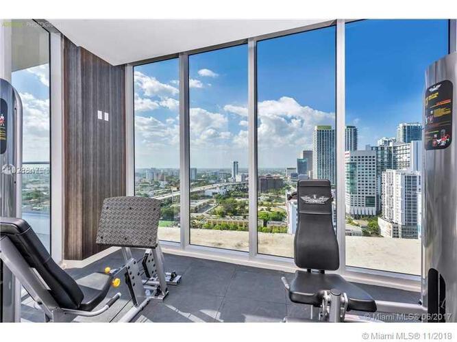 1010 SW 2nd Avenue, Miami, FL 33130, Brickell Ten #1408, Brickell, Miami A10570270 image #10