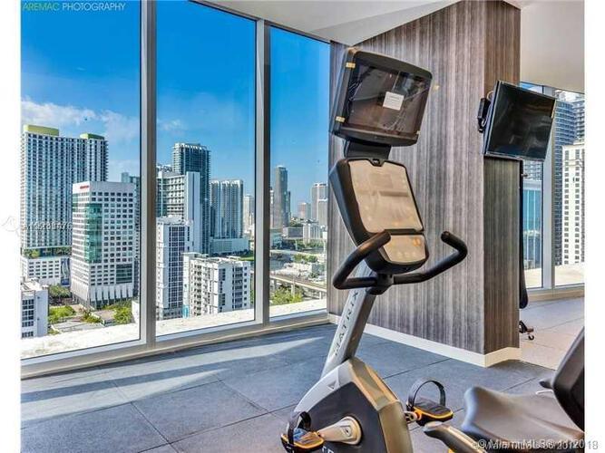 1010 SW 2nd Avenue, Miami, FL 33130, Brickell Ten #1408, Brickell, Miami A10570270 image #12