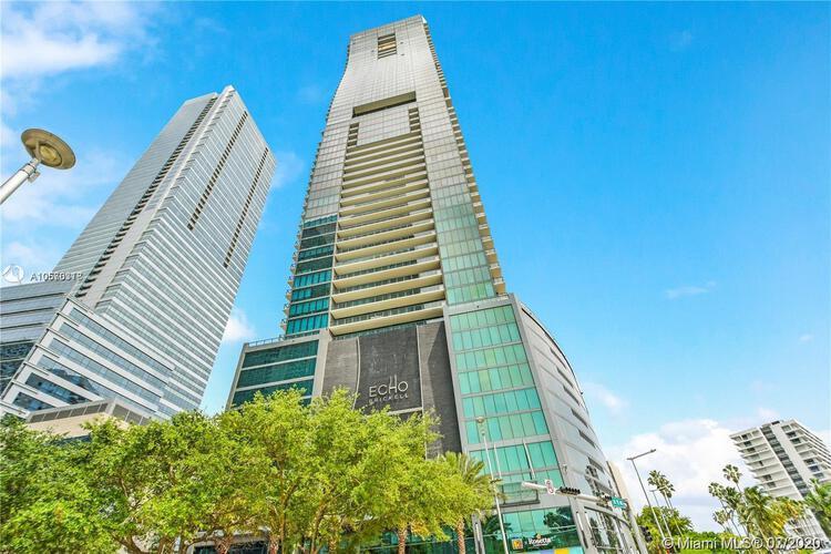 1451 Brickell Avenue, Miami, FL 33131, Echo Brickell #1601, Brickell, Miami A10570318 image #1