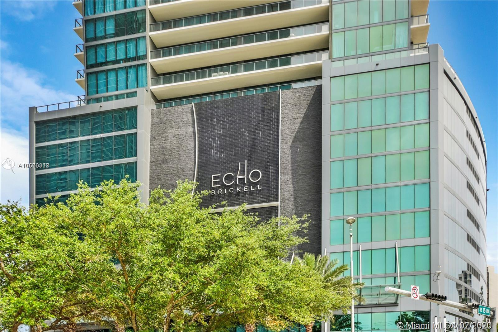 Echo Brickell image #2