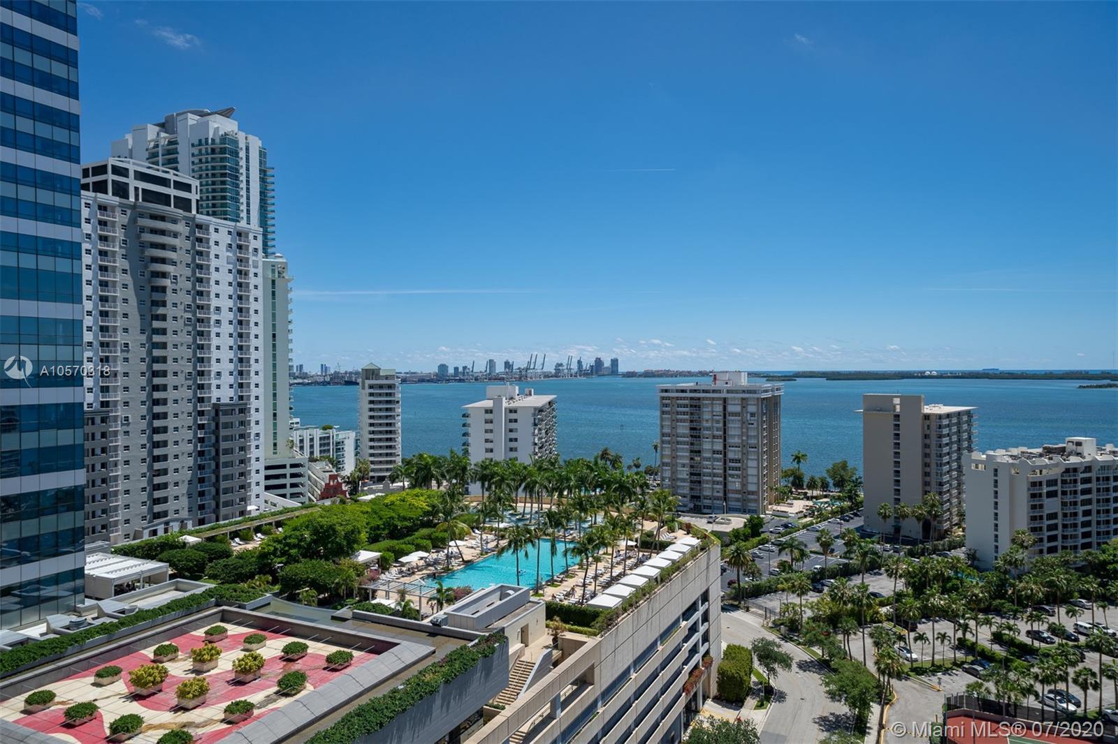 1451 Brickell Avenue, Miami, FL 33131, Echo Brickell #1601, Brickell, Miami A10570318 image #4