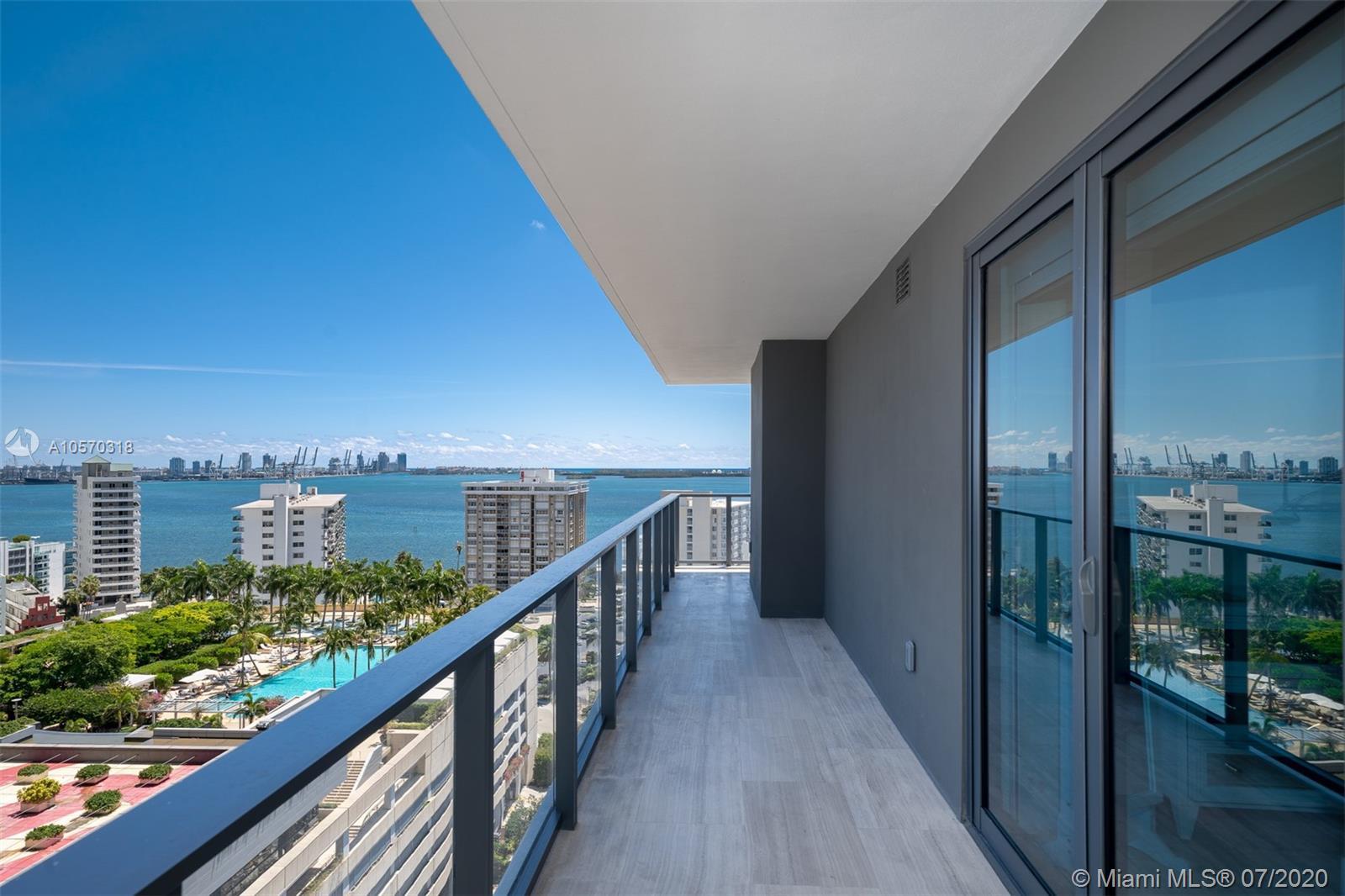 1451 Brickell Avenue, Miami, FL 33131, Echo Brickell #1601, Brickell, Miami A10570318 image #5