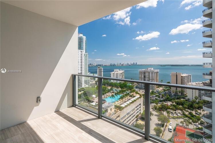 1451 Brickell Avenue, Miami, FL 33131, Echo Brickell #1601, Brickell, Miami A10570318 image #13