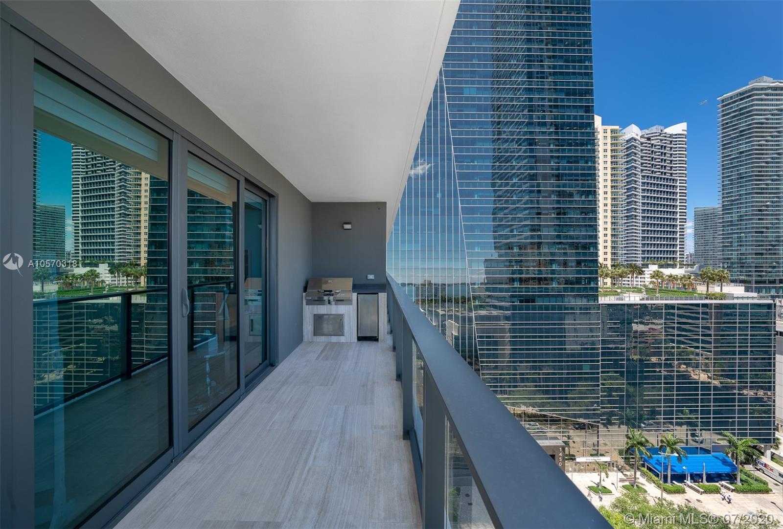 1451 Brickell Avenue, Miami, FL 33131, Echo Brickell #1601, Brickell, Miami A10570318 image #15