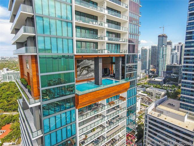 1451 Brickell Avenue, Miami, FL 33131, Echo Brickell #1601, Brickell, Miami A10570318 image #18