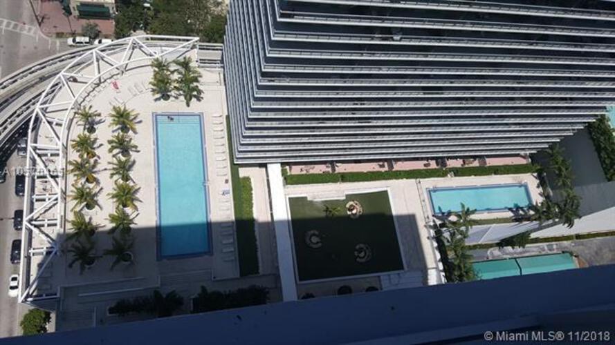 1111 SW 1st Avenue, Miami, FL 33130 (North) and 79 SW 12th Street, Miami, FL 33130 (South), Axis #3510-S, Brickell, Miami A10570465 image #1
