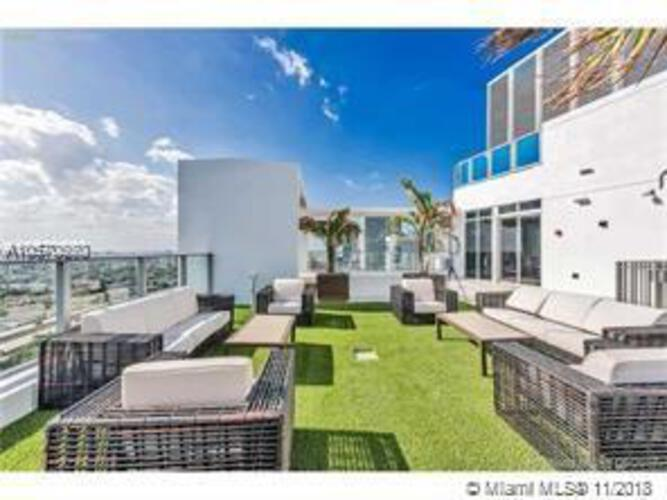 1010 SW 2nd Avenue, Miami, FL 33130, Brickell Ten #1408, Brickell, Miami A10570650 image #3