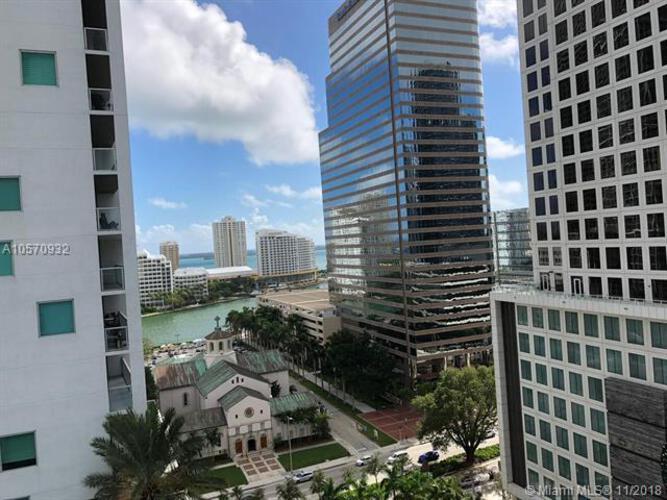 500 Brickell Avenue and 55 SE 6 Street, Miami, FL 33131, 500 Brickell #1710, Brickell, Miami A10570932 image #2