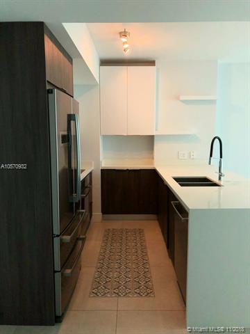 500 Brickell Avenue and 55 SE 6 Street, Miami, FL 33131, 500 Brickell #1710, Brickell, Miami A10570932 image #3