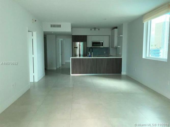 500 Brickell Avenue and 55 SE 6 Street, Miami, FL 33131, 500 Brickell #1710, Brickell, Miami A10570932 image #4