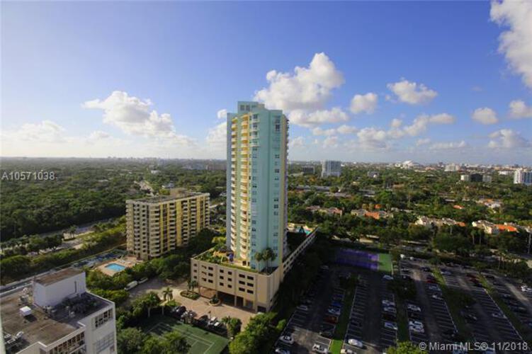 2451 Brickell Avenue, Miami, FL 33129, Brickell Townhouse #PHR, Brickell, Miami A10571038 image #11