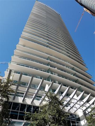 1100 S Miami Ave, Miami, FL 33130, 1100 Millecento #1704, Brickell, Miami A10571148 image #1