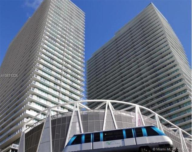 1111 SW 1st Avenue, Miami, FL 33130 (North) and 79 SW 12th Street, Miami, FL 33130 (South), Axis #1408-S, Brickell, Miami A10571225 image #1
