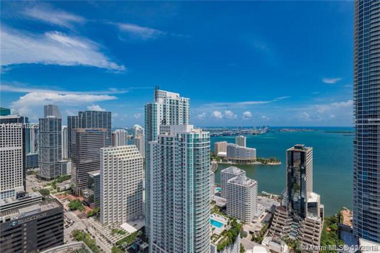 1010 Brickell Avenue, Miami, FL 33131, 1010 Brickell #3405, Brickell, Miami A10571325 image #1