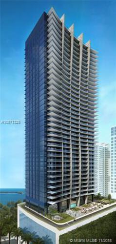 1010 Brickell Avenue, Miami, FL 33131, 1010 Brickell #3405, Brickell, Miami A10571325 image #2