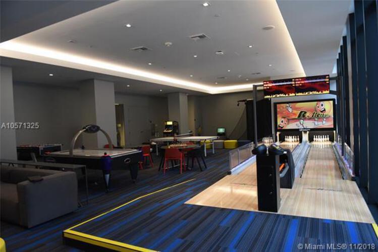 1010 Brickell Avenue, Miami, FL 33131, 1010 Brickell #3405, Brickell, Miami A10571325 image #11