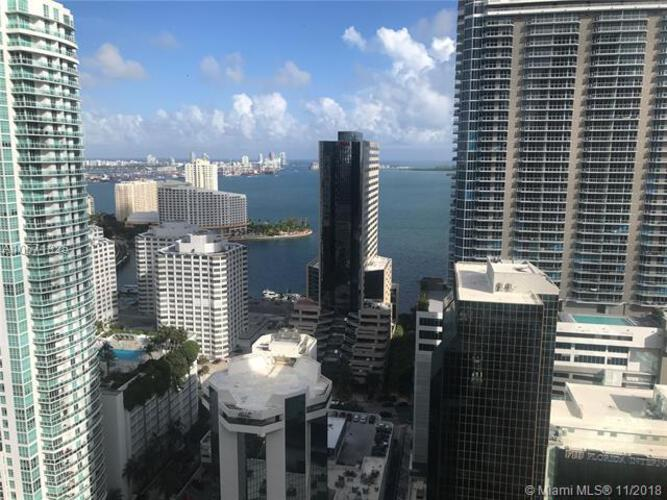 1010 Brickell Avenue, Miami, FL 33131, 1010 Brickell #3405, Brickell, Miami A10571325 image #42