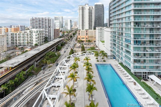 1111 SW 1st Avenue, Miami, FL 33130 (North) and 79 SW 12th Street, Miami, FL 33130 (South), Axis #1811-S, Brickell, Miami A10571486 image #3