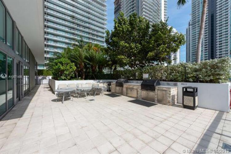 1111 SW 1st Avenue, Miami, FL 33130 (North) and 79 SW 12th Street, Miami, FL 33130 (South), Axis #1811-S, Brickell, Miami A10571486 image #21