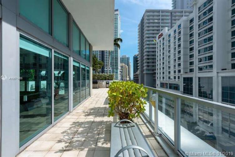 1111 SW 1st Avenue, Miami, FL 33130 (North) and 79 SW 12th Street, Miami, FL 33130 (South), Axis #1811-S, Brickell, Miami A10571486 image #22