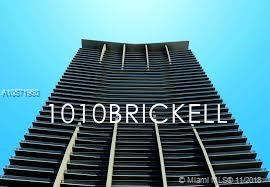 1010 Brickell Avenue, Miami, FL 33131, 1010 Brickell #2510, Brickell, Miami A10571960 image #1