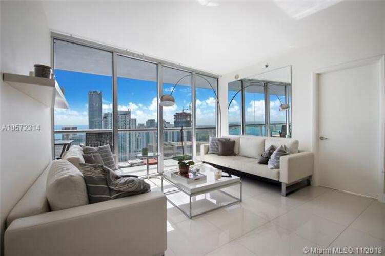 495 Brickell Ave, Miami, FL 33131, Icon Brickell II #5005, Brickell, Miami A10572314 image #3