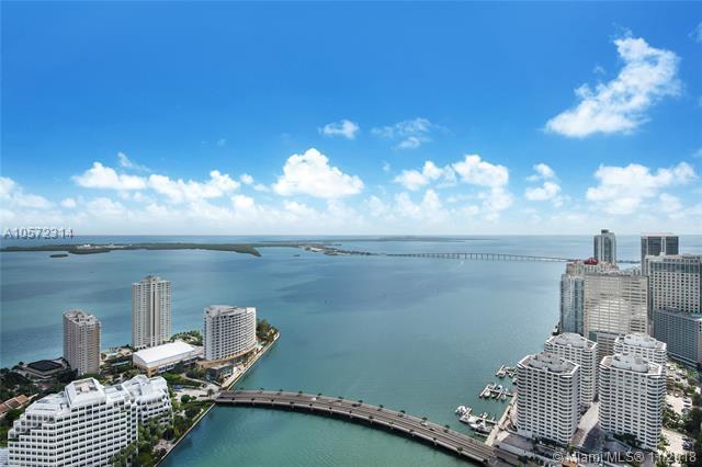 495 Brickell Ave, Miami, FL 33131, Icon Brickell II #5005, Brickell, Miami A10572314 image #12