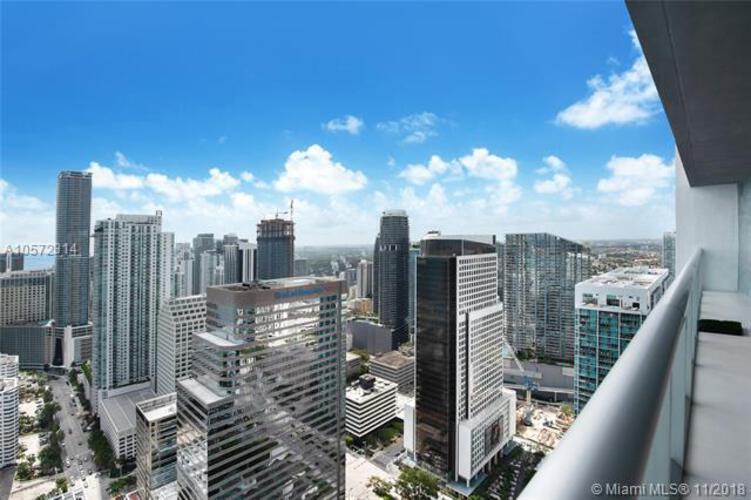 495 Brickell Ave, Miami, FL 33131, Icon Brickell II #5005, Brickell, Miami A10572314 image #13