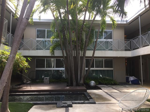 1816 Meridian Ave Miami Beach Fl 33139 1818 House 14