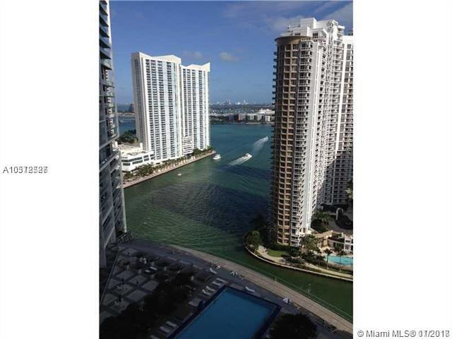 495 Brickell Ave, Miami, FL 33131, Icon Brickell II #2608, Brickell, Miami A10572527 image #1