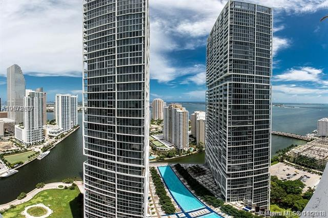 495 Brickell Ave, Miami, FL 33131, Icon Brickell II #2608, Brickell, Miami A10572527 image #4