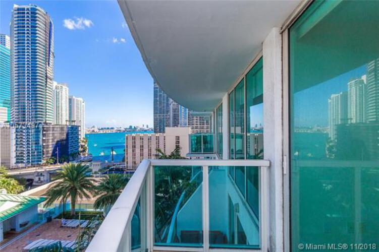 41 SE 5th Street, Miami, FL 33131-2504, Brickell on the River South #909, Brickell, Miami A10573497 image #12