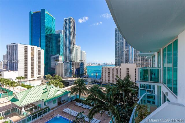 41 SE 5th Street, Miami, FL 33131-2504, Brickell on the River South #909, Brickell, Miami A10573497 image #13