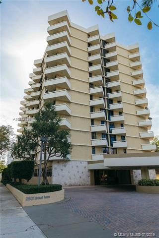 2501 Brickell Avenue, Miami, Florida 33129, Brickell Park #902, Brickell, Miami A10573919 image #1