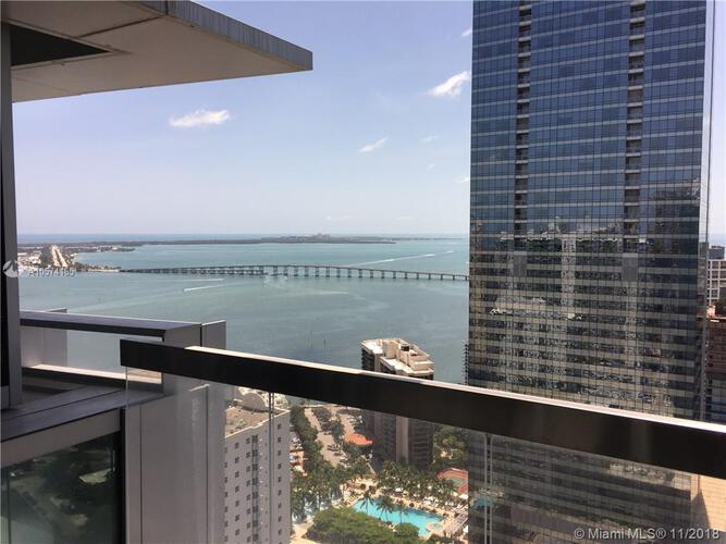 1395 Brickell Avenue, Miami, Florida 33131, Conrad Mayfield #3306, Brickell, Miami A10574185 image #5