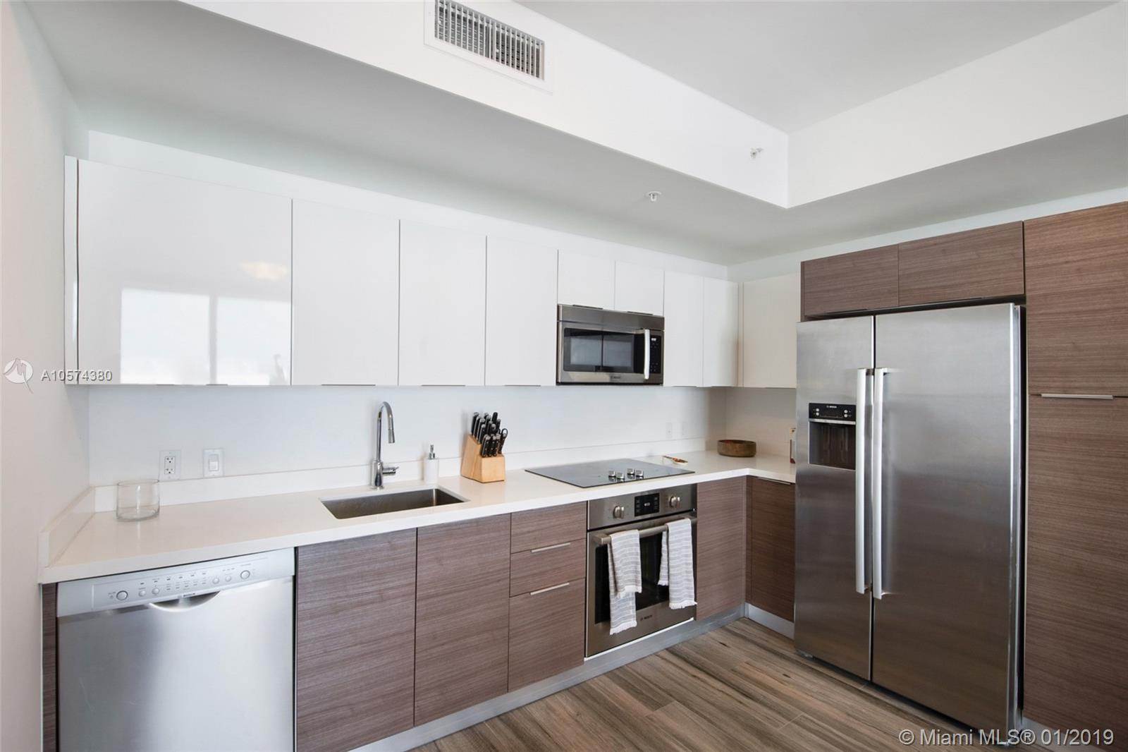 1010 SW 2nd Avenue, Miami, FL 33130, Brickell Ten #1207, Brickell, Miami A10574380 image #4