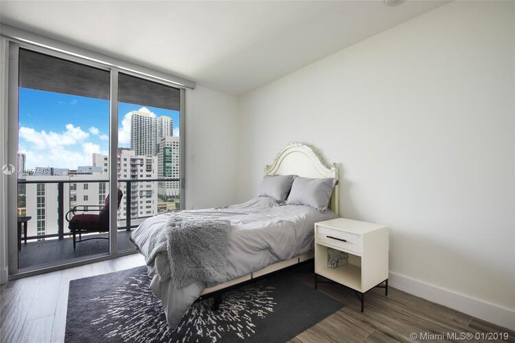 1010 SW 2nd Avenue, Miami, FL 33130, Brickell Ten #1207, Brickell, Miami A10574380 image #5